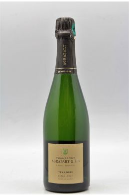 Pascal Agrapart Champagne Terroirs