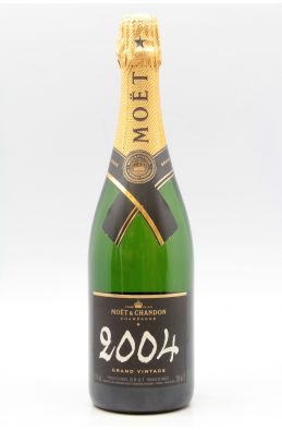 Moet & Chandon Grand Vintage Brut 2004
