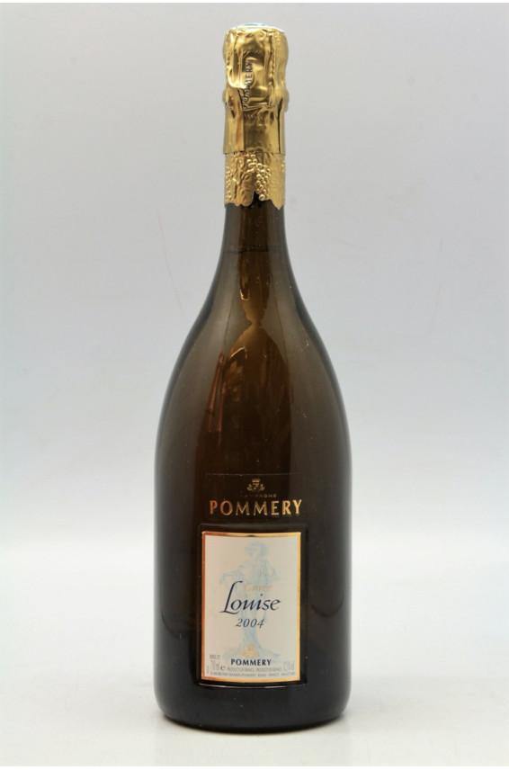 Pommery Cuvée Louise 2004