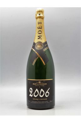 Moet & Chandon Grand Vintage 2006 Magnum