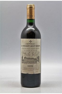 Mission Haut Brion 1989 - PROMO -10% !