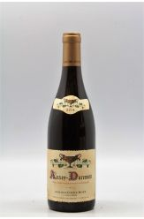 Coche Dury Auxey Duresses 2014