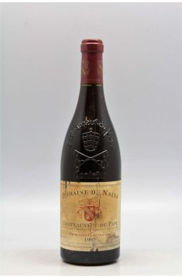 Nalys Chateauneuf du Pape 1995 -10% DISCOUNT !