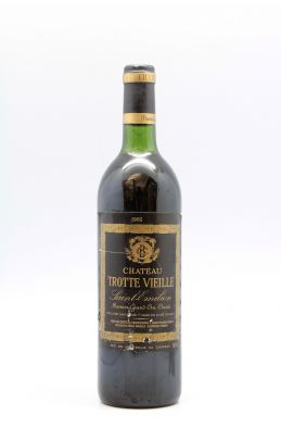 Trottevieille 1982