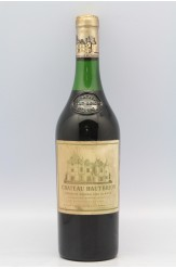 Haut Brion 1972