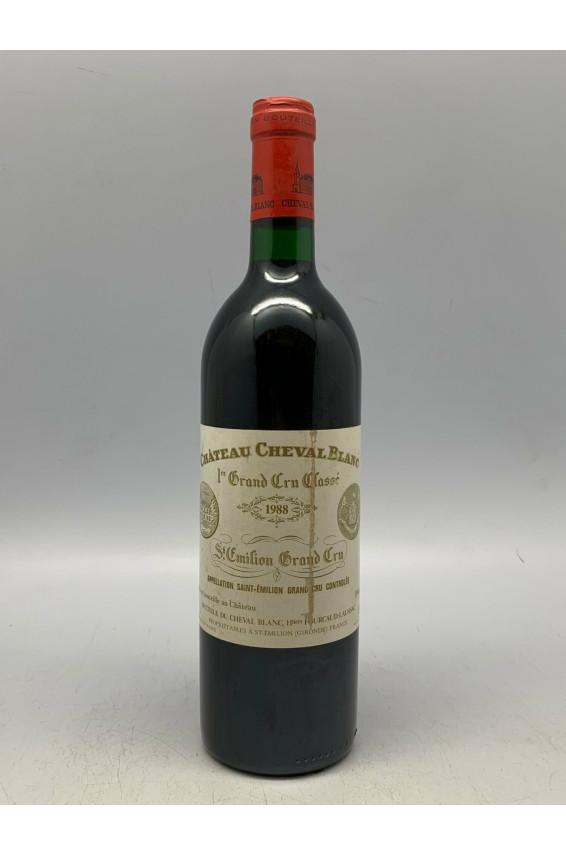 Cheval Blanc 1988 - PROMO -5% !