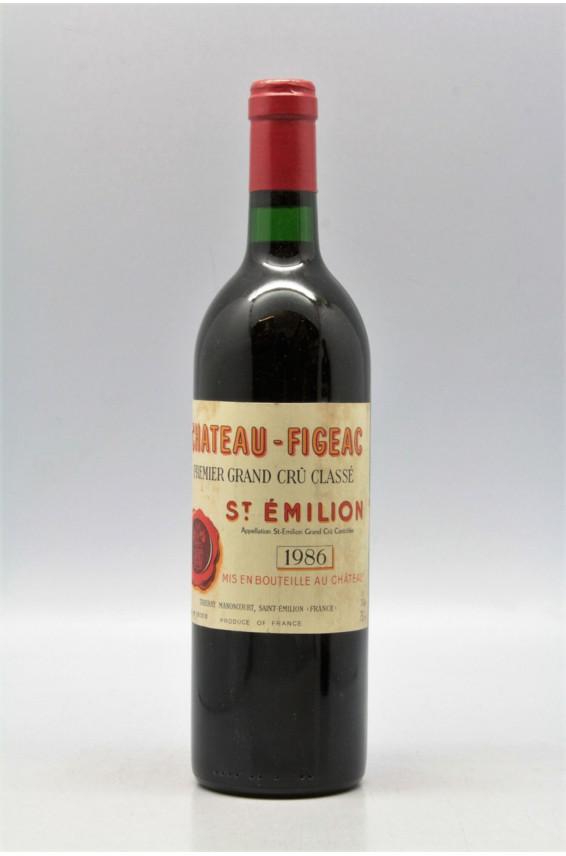 Figeac 1986