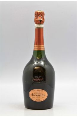 Laurent Perrier Alexandra 1997 Rosé