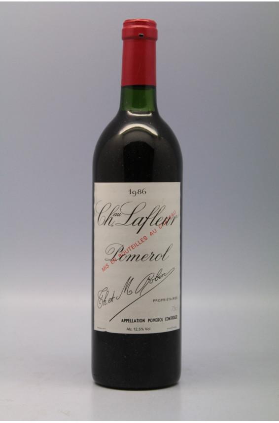 Lafleur 1986