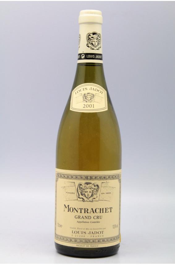 Jadot Montrachet 2001