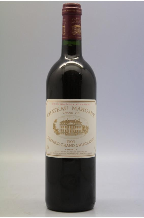 Chateau Margaux 1999