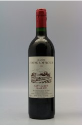 Tertre Roteboeuf 1990