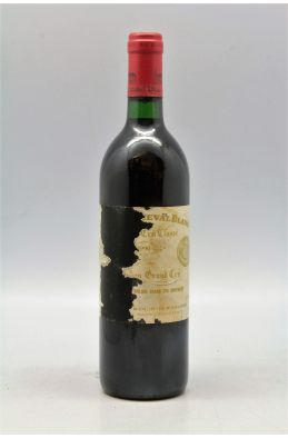 Cheval Blanc 1990 -20% DISCOUNT !