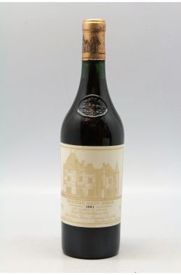 Haut Brion 1991