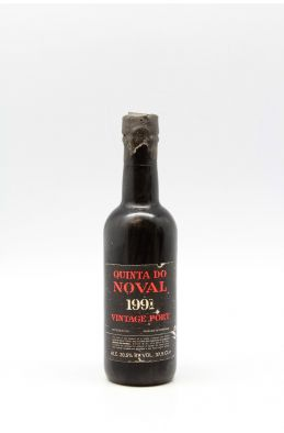 Quinta Do Noval Vintage Port 1991 37cl