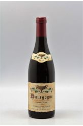 Coche Dury Bourgogne 2010 rouge