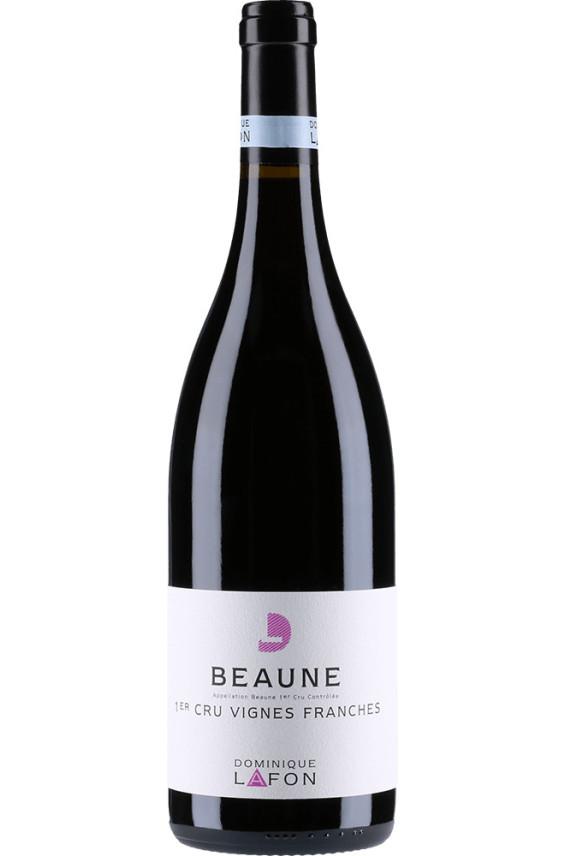 Dominique Lafon Beaune 1er cru Vignes Franches 2016