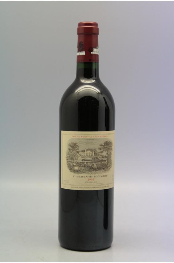 Lafite Rothschild 1995