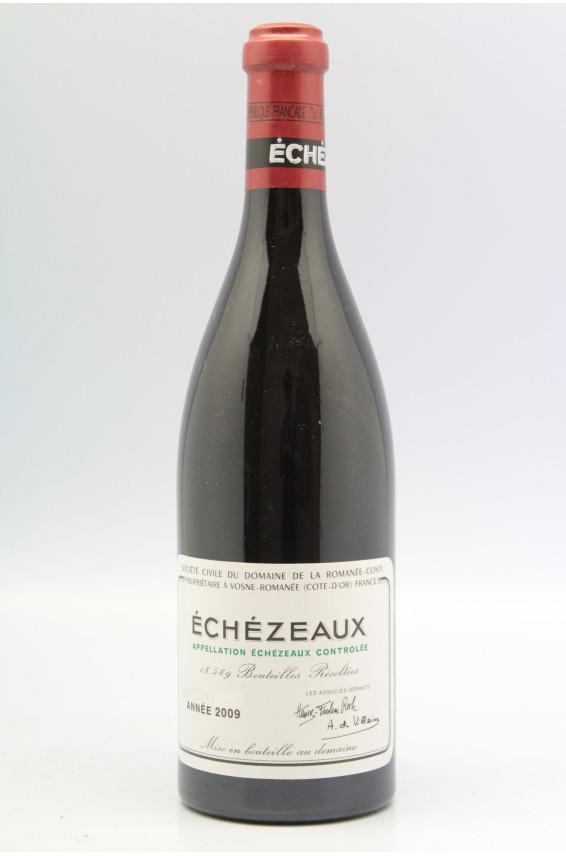 Romanée Conti Echezeaux 2009