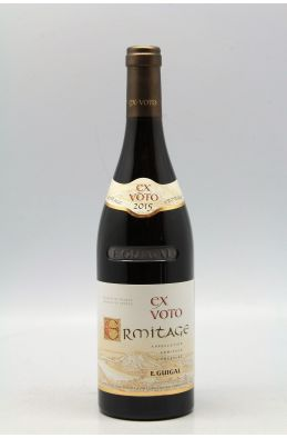 Guigal Ermitage Ex Voto Rouge 2015