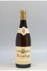 Jean Louis Chave Hermitage 1998 blanc