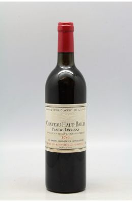 Haut Bailly 1989 -10% DISCOUNT !