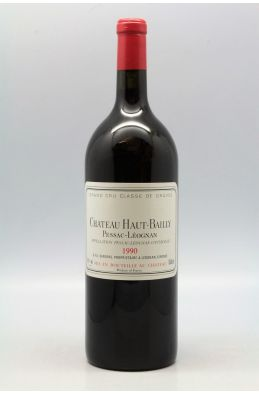 Haut Bailly 1990 Magnum OWC
