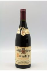 Jean Louis Chave Hermitage 1996 -5% DISCOUNT !