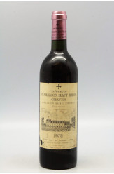 Mission Haut Brion 1978