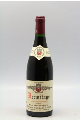 Jean Louis Chave Hermitage Rouge 1993
