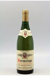 Jean Louis Chave Hermitage Blanc 1990