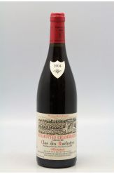 Armand Rousseau Ruchottes Chambertin Clos des Ruchottes 2004
