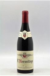 Jean Louis Chave Hermitage 2014