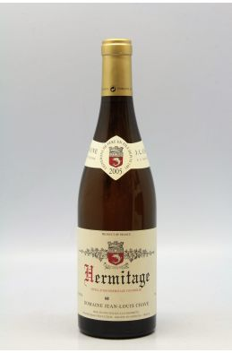 Jean Louis Chave Hermitage 2005