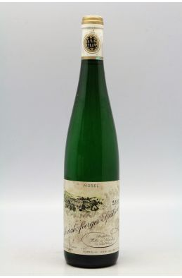 Egon Muller Riesling Scharzhofberger Spatlese 2009