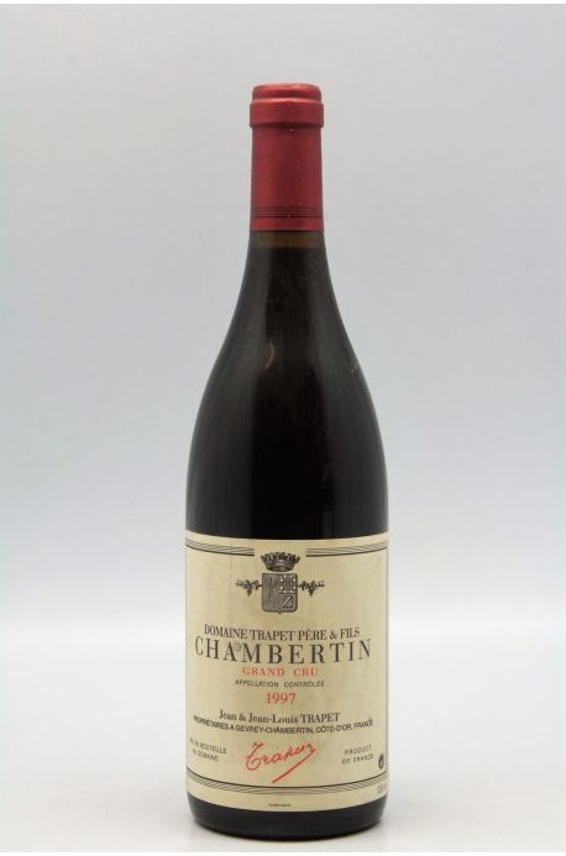 Trapet Chambertin 1997