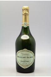 Billecart Salmon Cuvée Nicolas Francois Billecart 1990
