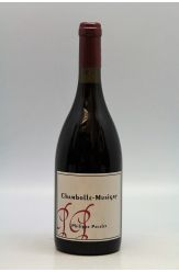 Philippe Pacalet Chambolle Musigny 2003