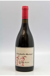 Philippe Pacalet Chambolle Musigny 1er cru 2005