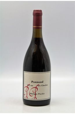 Philippe Pacalet Pommard 1er cru Les Chanlins 2004