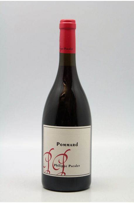Philippe Pacalet Pommard 2008
