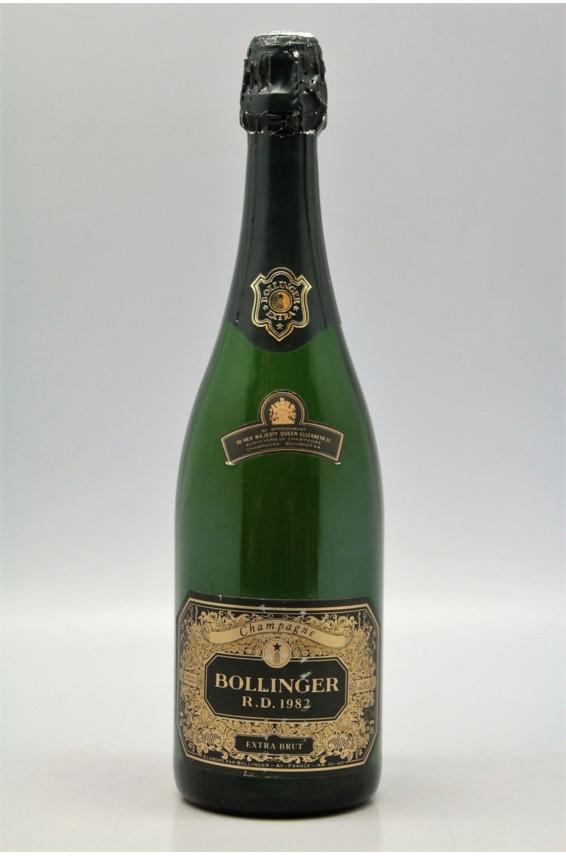 Bollinger RD 1982