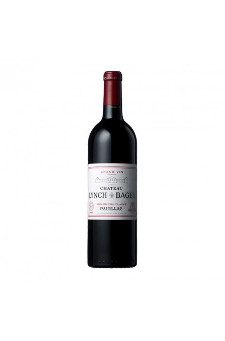 Lynch Bages 1986 OWC