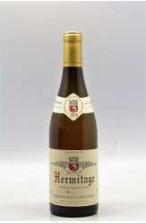Jean Louis Chave Hermitage 2008 blanc