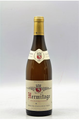 Jean Louis Chave Hermitage 2007 blanc