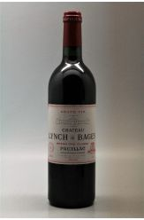 Lynch Bages 2001 -5% DISCOUNT !