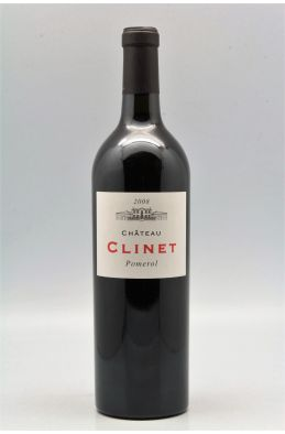 Clinet 2008
