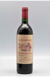 La Dominique 1990