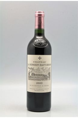 Mission Haut Brion 2005