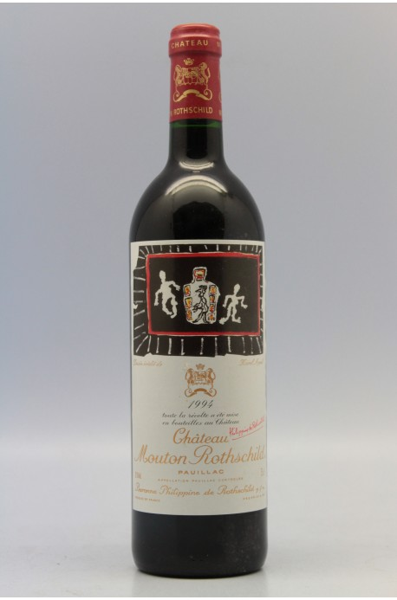 Mouton Rothschild 1994